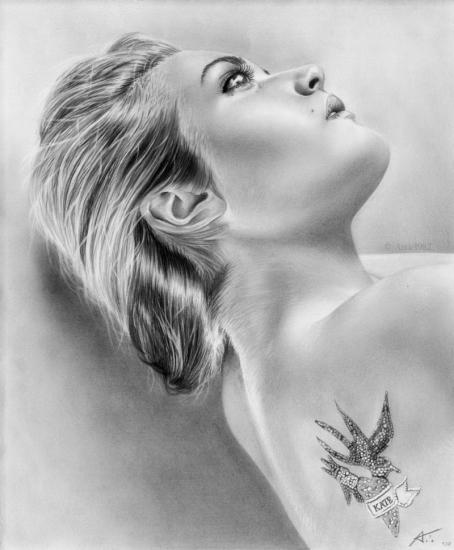 Kate Winslet por Anne1982